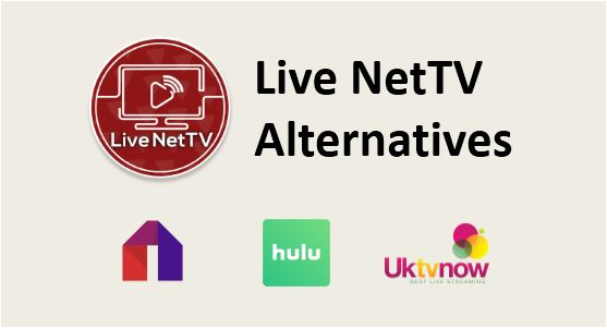 Apps Like Live NetTV Best Alternatives